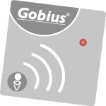 Gobius 1, ¾ Tank Alarm for Waste Tanks-0