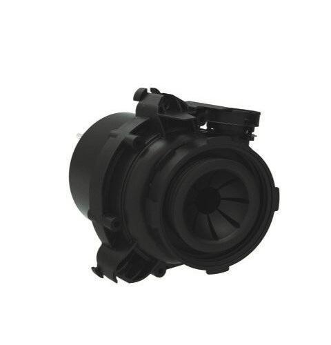 MAC 4 Macerator Turbine - Compact line 12 Volt Motor - Pump EZ Fit -0